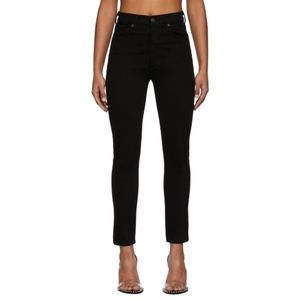 Citizens of humanity Olivia slim ankle crop 28